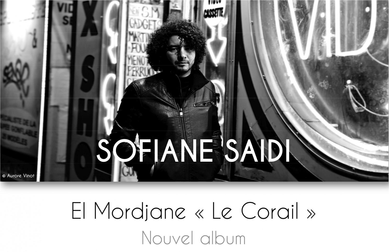 Sofiane Saidi